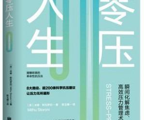 《零压人生》米修・斯托罗尼[PDF]